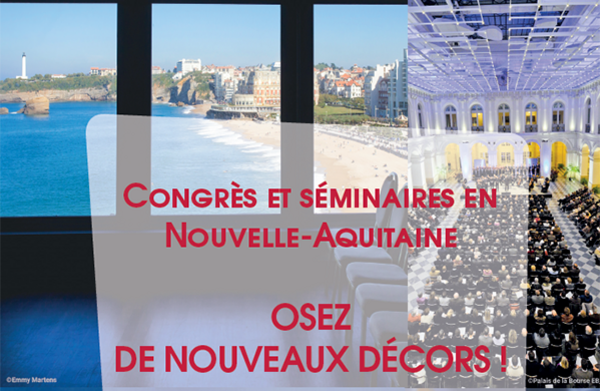 Guide Workshop Tourisme d'affaires